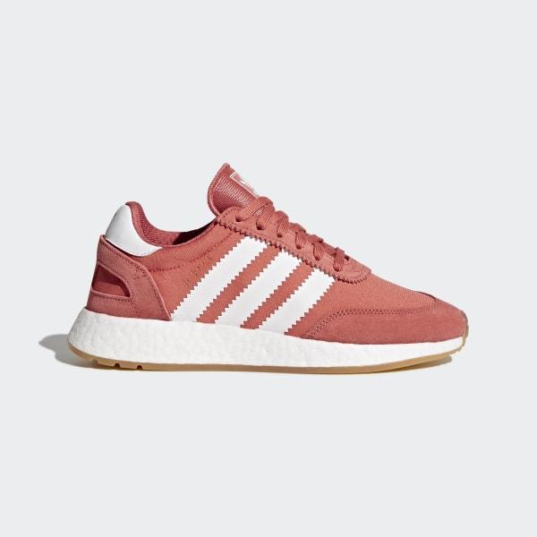 adidas I-5923 Shoes - Red | adidas US