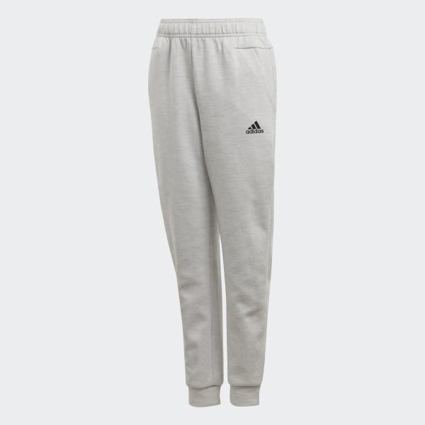 1cc80b22ab92 adidas ID Stadium Tracksuit Bottoms - Grey | adidas UK