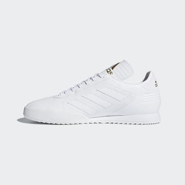 5126bf7a983 Copa Super Shoes Cloud White   Cloud White   Gold Metallic DB1880
