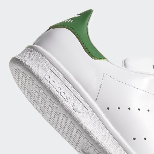 sports shoes e36e1 e2176 Stan Smith Shoes Cloud White   Core White   Green M20324
