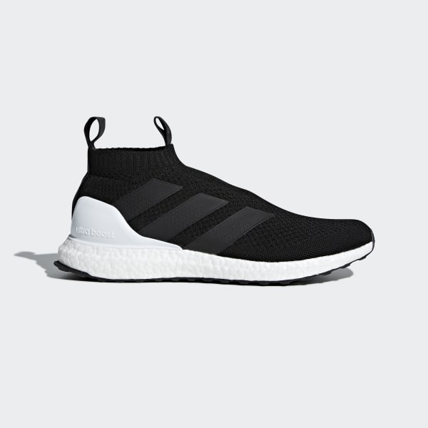 best website 1a8b0 13c04 adidas A 16+ Purecontrol Ultraboost Shoes - Black | adidas US