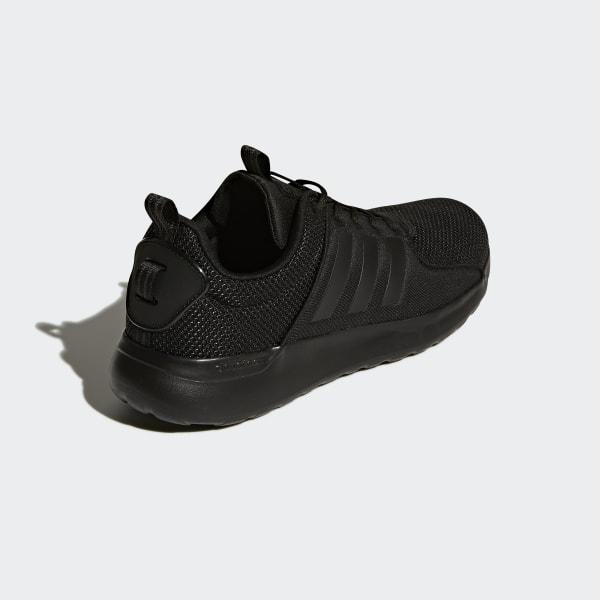 44d0e7289a Chaussure Cloudfoam Lite Racer Core Black / Utility Black / Utility Black  BB9819