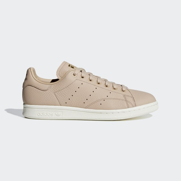 Chaussure Stan Smith Beige adidas | adidas France