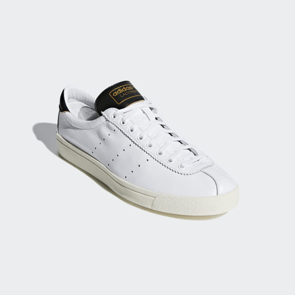 9bee4bc4e5f Lacombe Shoes Ftwr White / Core Black / Chalk White DB3013