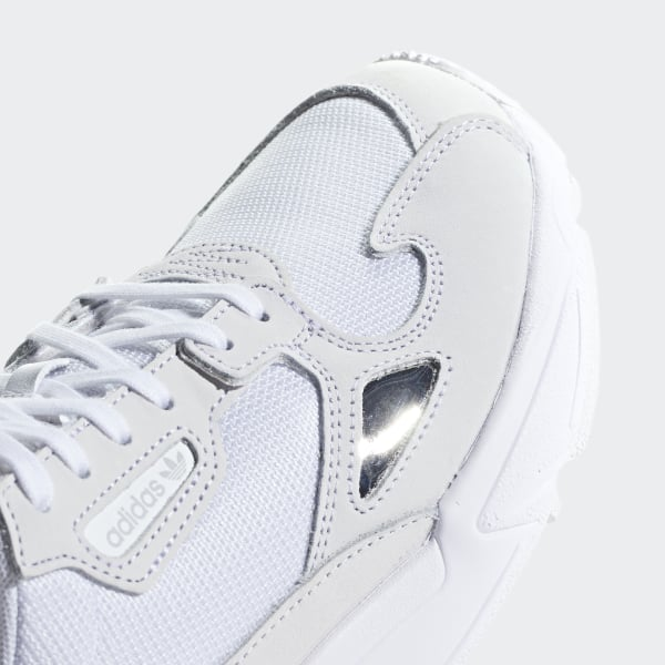 adidas Falcon Shoes White | adidas Finland