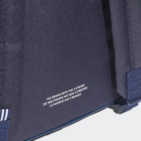 c917608b25b2a adidas Plecak Classic Trefoil - niebieski   adidas Poland