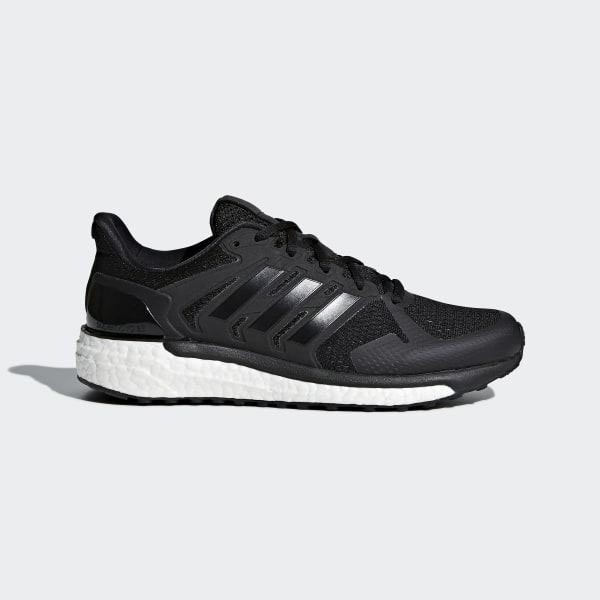 sports shoes 68577 f162f Supernova ST Shoes Black   Ftwr White   Core Black   Core Black CG4036