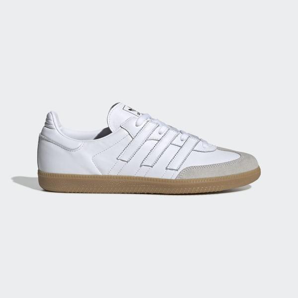 buy online 147d2 cbcee Samba OG MS Shoes Cloud White   Cloud White   Core Black BD7577