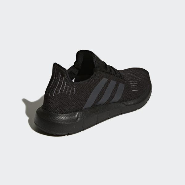 adidas Originals SWIFT RUN Sneaker low schwarz AD111A0L1
