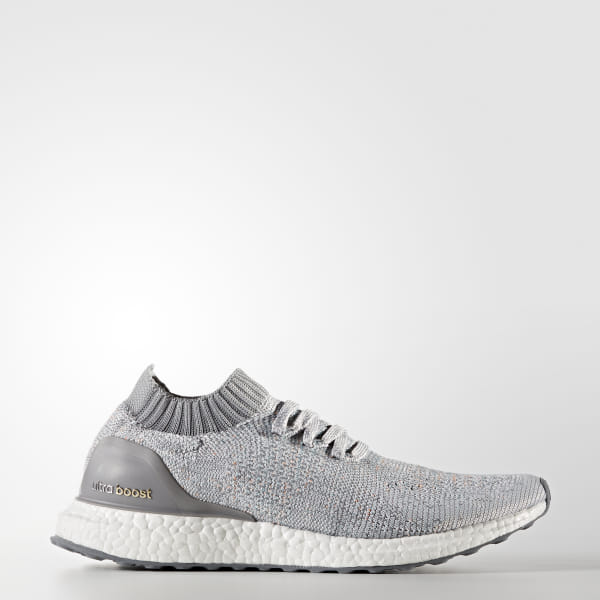 adb4d5ad adidas Men's Ultra Boost Uncaged Shoes - Grey | adidas Canada