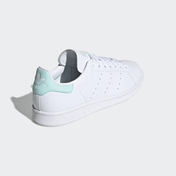 en stock 2ceb9 01403 adidas Stan Smith Shoes - White   adidas Belgium