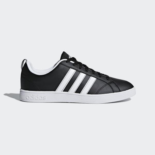 adidas VS Advantage Shoes Silver | adidas Turkey