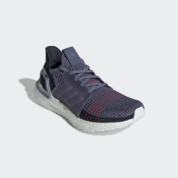 finest selection 91323 83a4c Ultraboost 19 Shoes Raw Indigo   Raw Indigo   Shock Red D96863