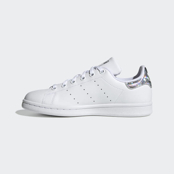 Stan Donna Scarpa Originals Bianco Smith Adidas Ee8483