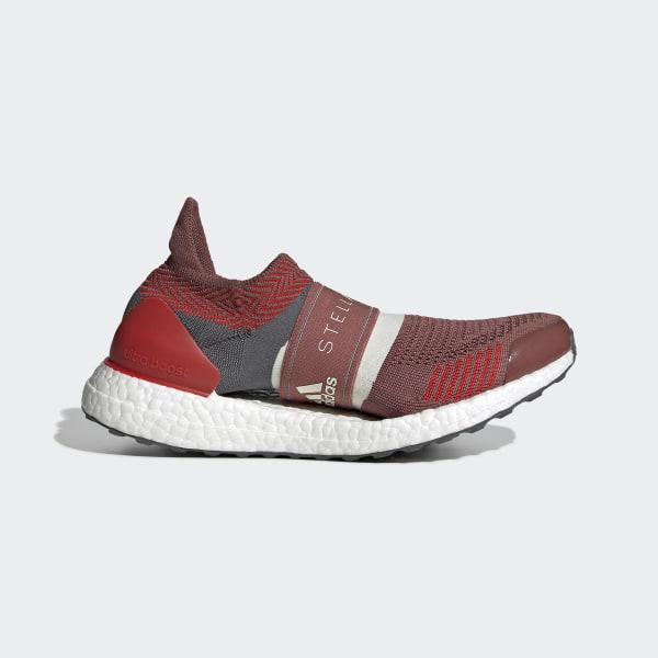 adidas Ultraboost X 3D Schuh - Rot | adidas Deutschland