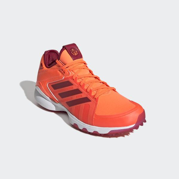 adidas Hockey Lux Schuh Orange | adidas Deutschland