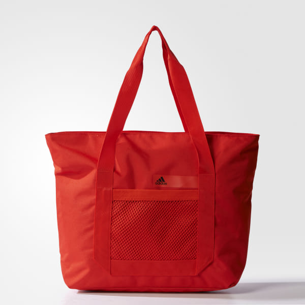 0ba3548d5 Bolsa Tote Good CORE RED /CORE RED /CORE RED S99177
