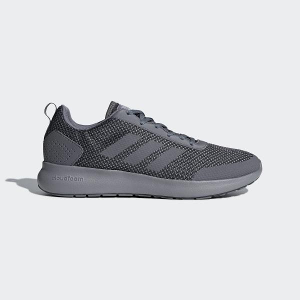 discount sale c4392 9e7c3 adidas Element Race Shoes - Grey | adidas US