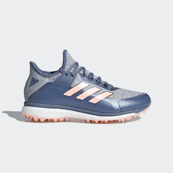 efb2263b5116 Fabela X Shoes Raw Steel / Clear Orange / Grey One AC8788