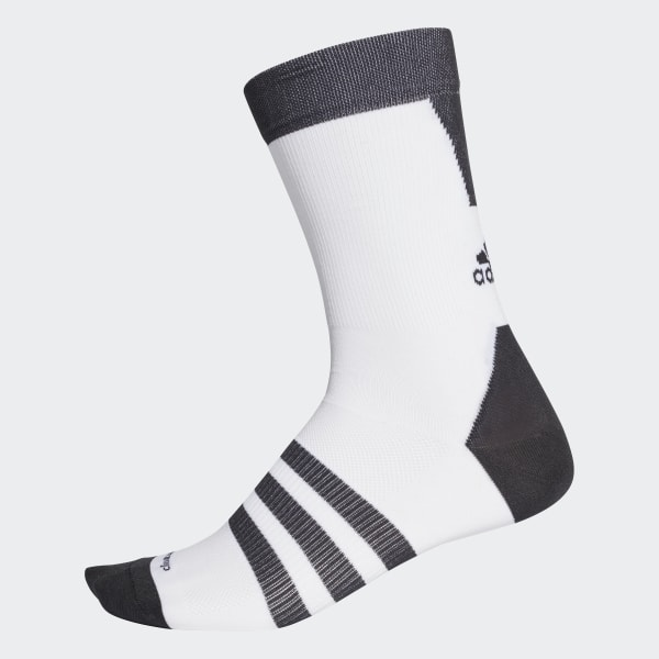 f9d8277a7 Calcetines Sock.hop.13 - Blanco adidas | adidas España