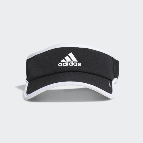 7f34e59e adidas Superlite Visor - Black   adidas US