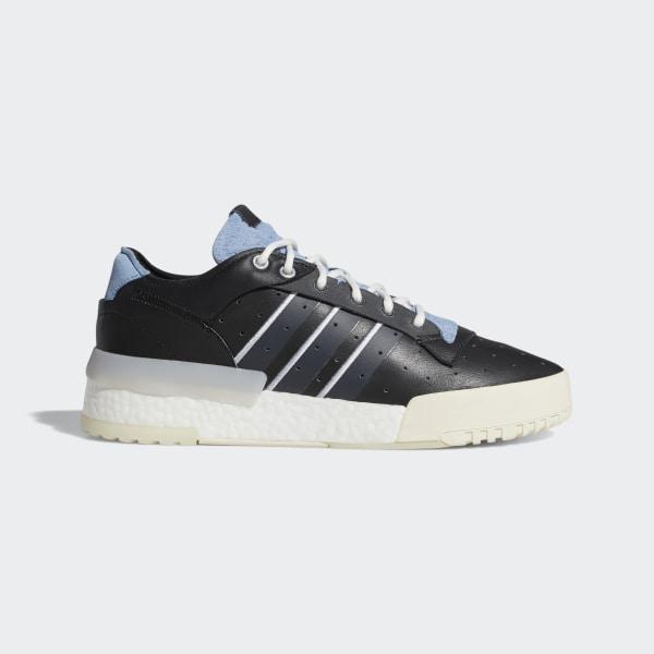 03267bc8c2 adidas Rivalry RM Low Shoes - Black   adidas US