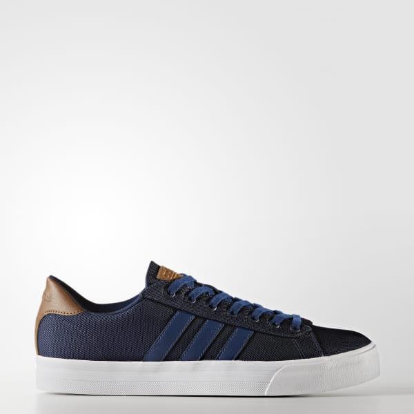 big sale 22f5a 69016 Cloudfoam Super Daily Shoes Collegiate Navy   Mystery Blue   Timber B74307
