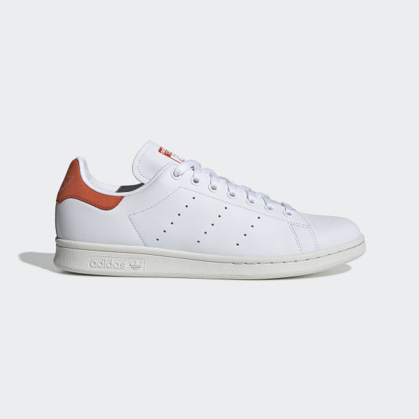 Adidas Chaussure Stan Smith Ftwr White Ftwr White Raw