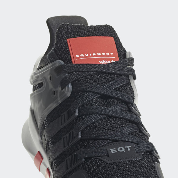 new arrival 8e4e5 69e50 adidas EQT Support ADV Shoes - Black | adidas Turkey