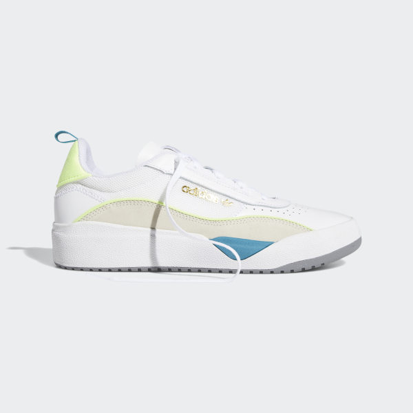 adidas Liberty Cup Shoes - White | adidas New Zealand