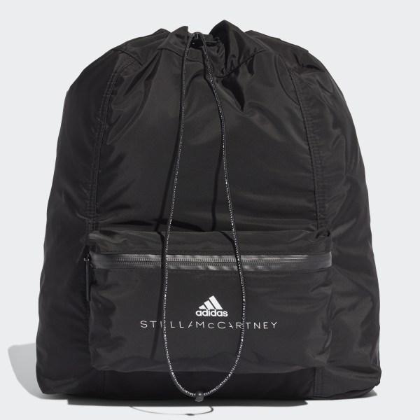fc4df348c9 adidas Gym Sack - Black | adidas UK