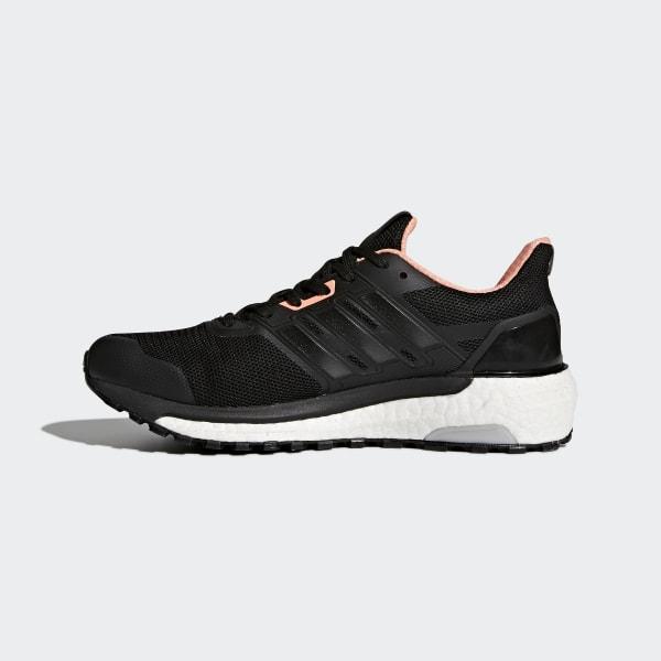 online retailer 2276e 861c4 adidas Supernova Gore-Tex Shoes - Black | adidas Ireland