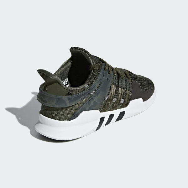 482059fa2 EQT Support ADV Shoes Night Cargo / Cloud White / Core Black B37346