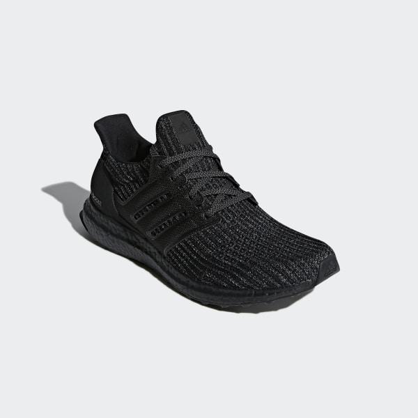 promo code 207de d6bc4 adidas Ultraboost Shoes - Black | adidas Australia
