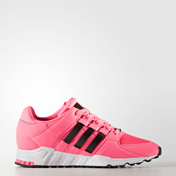 pretty nice 51d1e 28b0d adidas EQT Support RF Shoes - Pink | adidas US