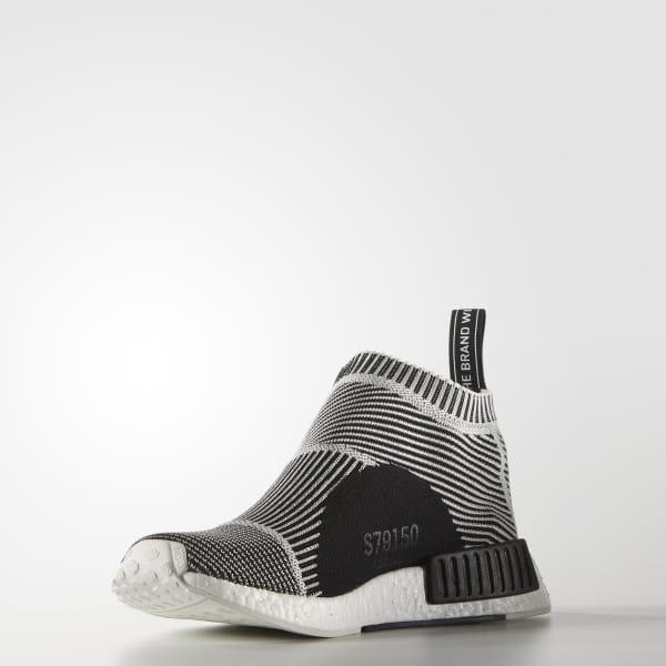 meet 9c198 387ea adidas Men's NMD_CS1 Primeknit Shoes - Black | adidas Canada