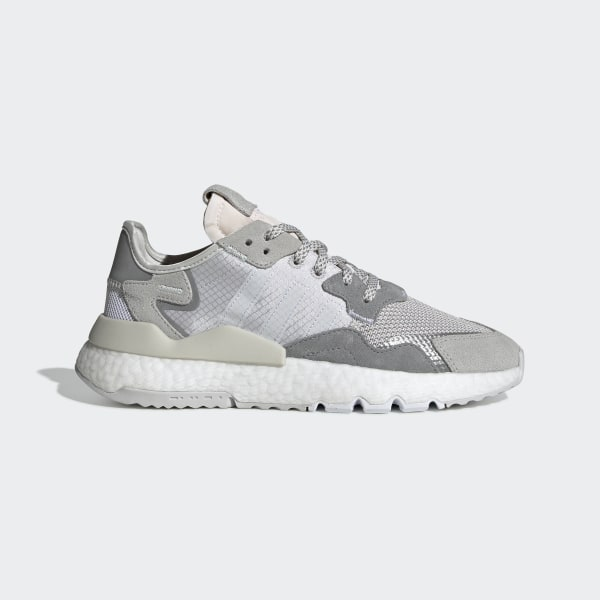 3808ad67c Nite Jogger Shoes Grey One / Crystal White / Grey Two DA8692