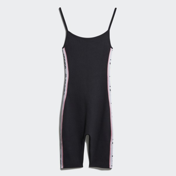 0c1f1eef adidas Knitted Body Suit - Black | adidas US