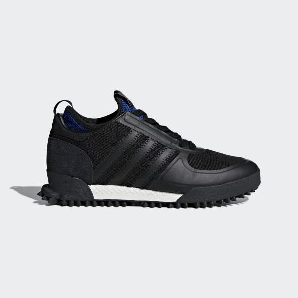 timeless design 47a61 8a9b0 adidas C.P. Company Marathon Shoes - Black | adidas Canada