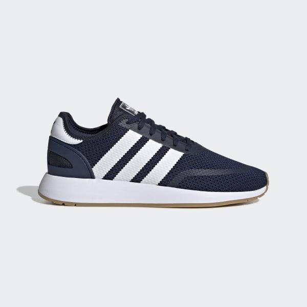 Blau Adidas Originals N 5923 Schuhe Damen Outlet : Kleidung