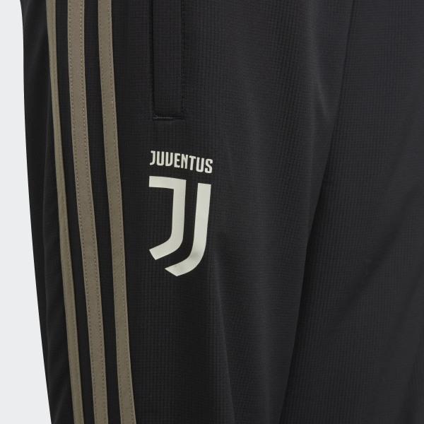 adidas Juventus Turin Downtime Hose Schwarz | adidas Austria