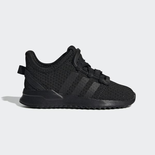 Zapatilla U_Path Run Negro adidas | adidas España