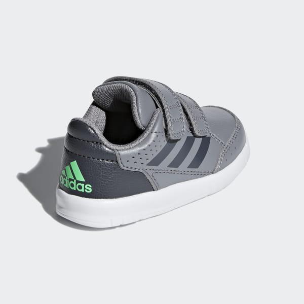 adidas AltaSport Schuh Grau | adidas Deutschland