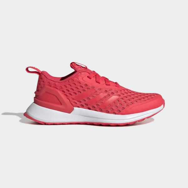 adidas RapidaRun X BHT Schoenen Rood | adidas Officiële Shop