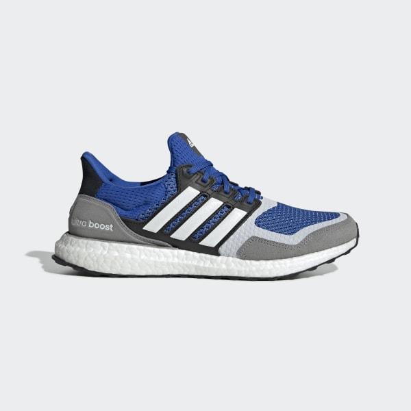 adidas Ultraboost S&L Schuh Blau | adidas Deutschland