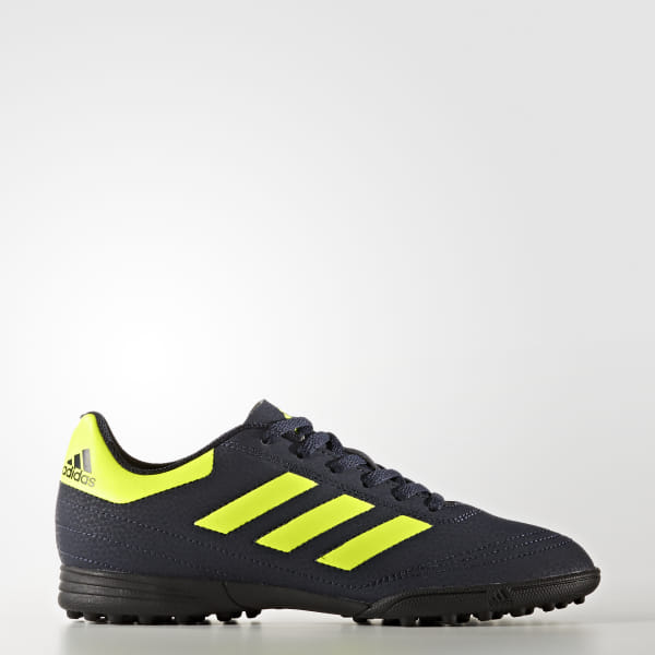 3046ce658 adidas Kids Goletto 6 Turf Boots - Blue