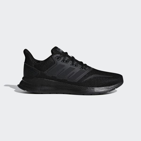 b4c72b7c33 Runfalcon Shoes Core Black   Core Black   Core Black F36216