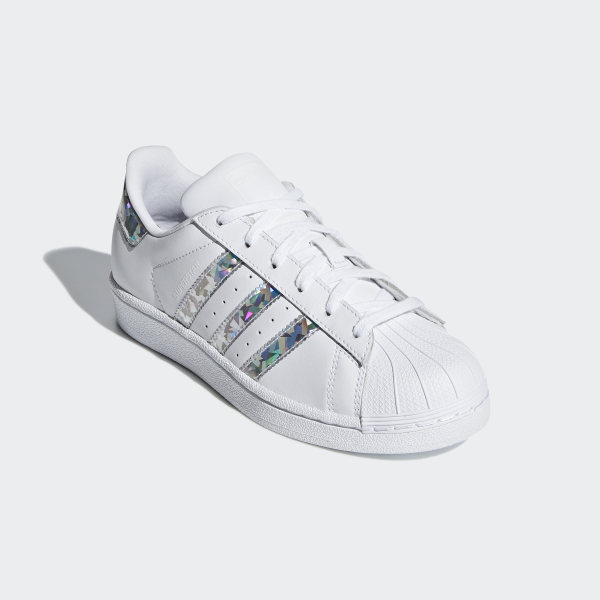mode fille ADIDAS ORIGINALS Basket mode adidas Originals Superstar J F33889