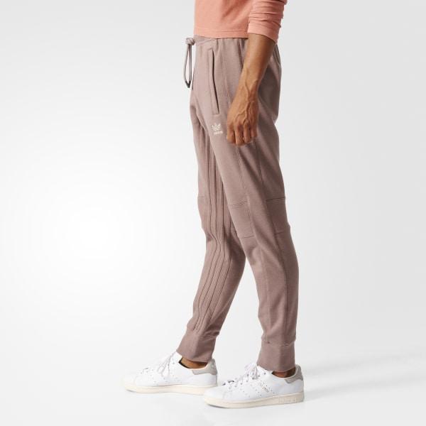 Adidas Originals Fallen Future BR1805 Pantalon de jogging Beige