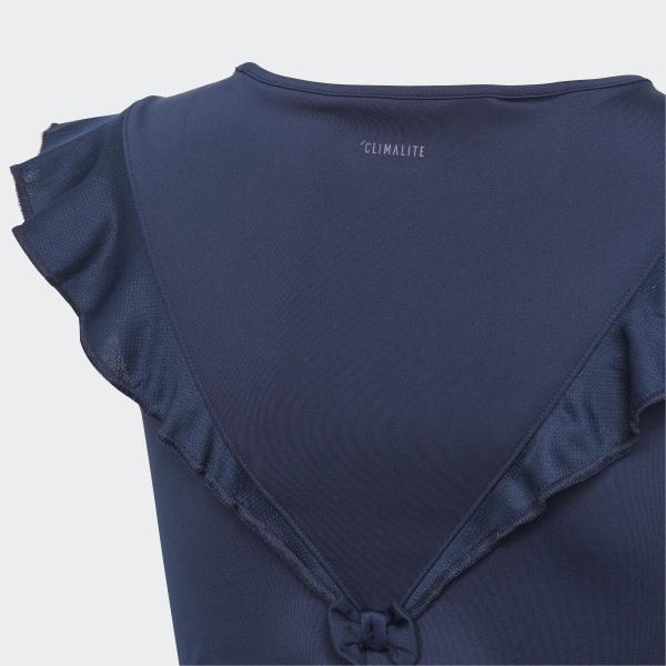 c04b3c70fdbd adidas Ribbon Dress - Blue | adidas UK